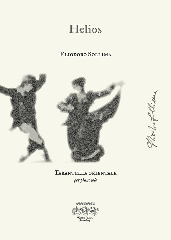Tarantella orientale Eliodoro Sollima